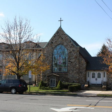 St. Pauls Lutheran Church